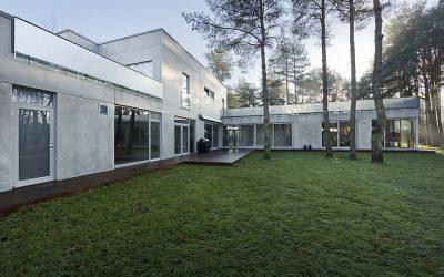 E-Betoonelement esitas Aasta betoonehitis 2012 konkursile viis objekti