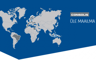 Consolis to strengthen its position in Northern Europe and the Baltics with the acquisition of TMB group