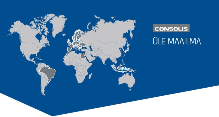 С приобретением TMB Grupp Consolis укрепляет свои позиции в скандинавских странах и странах Балтии