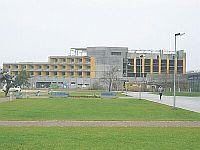 Mais avatakse Kuressaares Georg Ots SPA sanatoorium