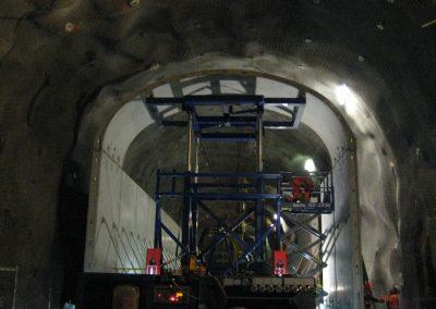 Kehärata tunnel