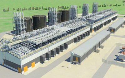 AS E-Betoonelement paigaldab Kiisa avariireservelektrijaama elemendid