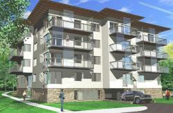 E-Betoonelement ehitab Kadriorgu uusi korterelamuid