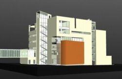 Tallinna Tehnikaülikooli uuele Energeetikateaduskonna hoonele pannakse täna nurgakivi