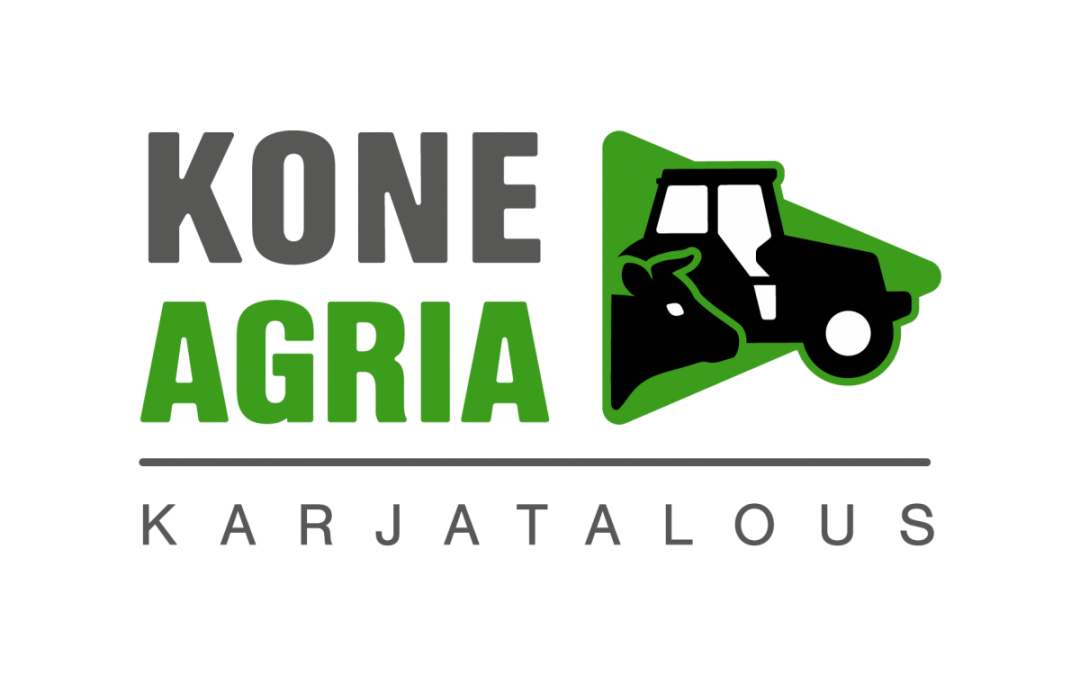 The E-Betoonelement team participating at KoneAgria fair in Finland this week