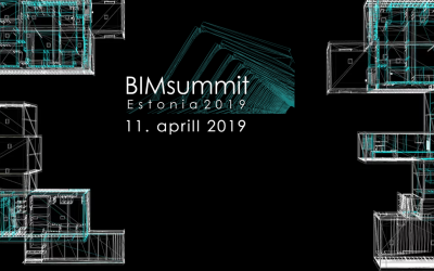 The Enterprises of Consolis Will Appear at BIMsummit on the 11th of April