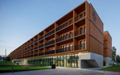 Два проекта E-Betoonelement были номинированы на конкурс «Бетонное сооружение 2020 года»