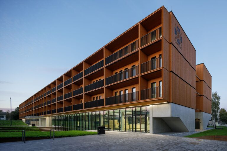 """Two E-Betoonelement projects nominated for the """"Concrete Building of the Year 2020"""" contest"""