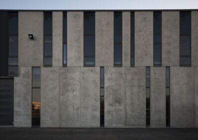 Otto Bock Estonia AS tootmis-, lao- ja büroohoone